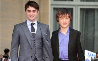 Harry Potter, η πρώτη και η τελευταία πρεμιέρα