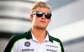 """""""Η Sauber είναι μια από τις καλύτερες ομάδες για την εξέλιξη ενός πιλότου"""""""