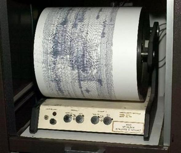 Ισχυρή σεισμική δόνηση 5 Ρίχτερ στην Κεφαλονιά – Αισθητή και στην Αχαΐα