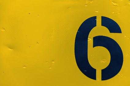 Το ΤΕΣΤ με τον αριθμό  6  που θα σε τρελάνει   Δοκίμασέ το