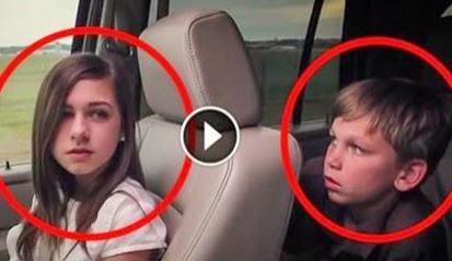 ΜΕΤΑ ΑΠΟ ΑΥΤΟ το βίντεο δεν πρόκειται ποτέ να ξαναστείλετε μήνυμα την ώρα της οδήγησης [βίντεο]