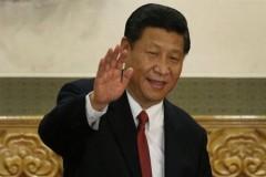 """""""Νέο Μάο"""" χαρακτηρίζουν τον Σι Τζινπίνγκ"""