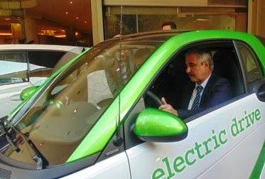 Ηλεκτροκίνηση – Οι 7000 θέσεις εργασίας και η παράλειψη του Γιάννη Μανιάτη