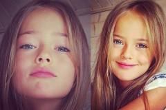 Kristina Pimenova: Το εννιάχρονο ομορφότερο κορίτσι του κόσμου!