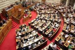 Στις 25 Ιανουαρίου οι εκλογές δεν εξελέγη στην Γ ψηφοφορία Πρόεδρος της Δημοκρατίας