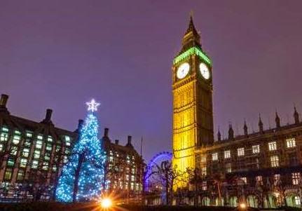 Πού θα ταξιδέψουν οι Έλληνες τα φετινά Χριστούγεννα..;