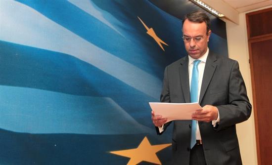 Σταϊκούρας: Η Ελλάδα βγαίνει από την κρίση