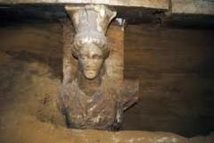 Αμφίπολη – Οι εκπληκτικές τοιχογραφίες δίνουν νέα στοιχεία για την ταυτότητα του νεκρού!