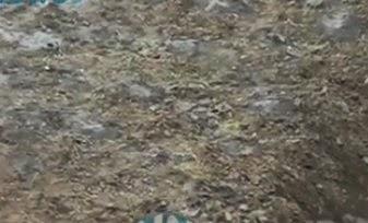 Εντυπωσιακές εικόνες από την ελεγχόμενη έκρηξη στην Ιόνια οδό στη Γαβρολίμνη!! [βίντεο]