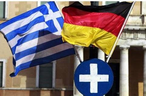 Reuters – Η Γερμανία αποσύρει τις εγγυήσεις για τις εξαγωγές προς την Ελλάδα…