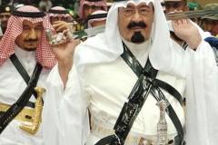 Το… βασίλειο των απάνθρωπων εκτελέσεων  – Σαουδική Αραβία