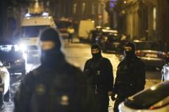 Βέλγιο: 2 νεκροί πιθανόν τζιχαντιστές μετά από έφοδο της αντιτρομοκρατικής (Βίντεο)