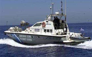 Διασώθηκαν 26 παράνομοι μετανάστες ανοιχτά της Λέσβου