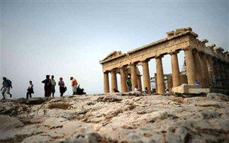 Υπ. Πολιτισμού: «Διεθνής» αρχιτεκτονικός διαγωνισμός για την καλύτερη πρόσβαση στην Ακρόπολη