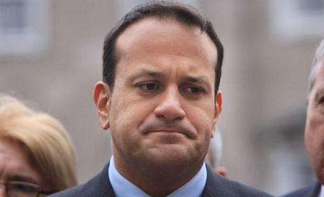 Ο Υπουργός Υγείας αποκάλυψε ότι είναι ομοφυλόφιλος – Ιρλανδία