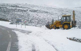 Παγετός στη Βόρεια Ελλάδα