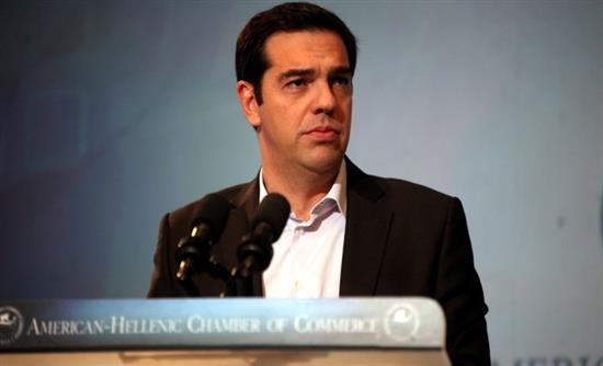 Τσίπρας: Η Ελλάδα μου δεν θα ζημιώσει την Ευρώπη