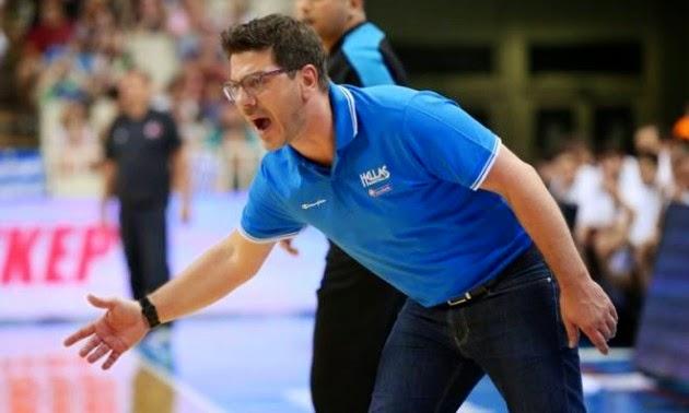 Κατσικάρης-Το πάθημα να γίνει μάθημα στο Ευρωμπάσκετ