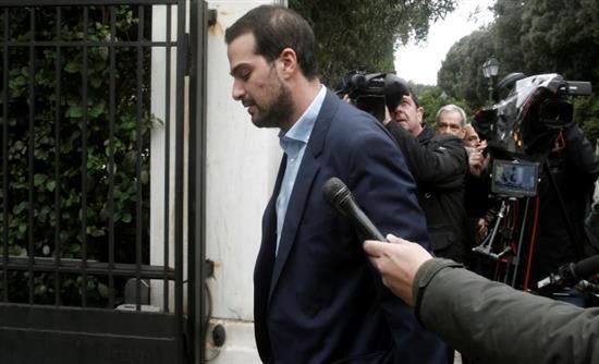 Σακελλαρίδης: Η ΝΔ διαστρεβλώνει την πραγματικότητα