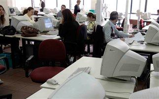 Εκτός Δημοσίου 695 δημόσιοι υπάλληλοι το 2014