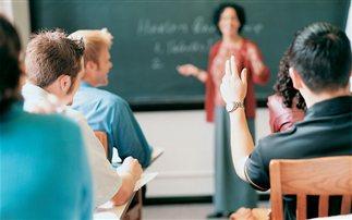 """""""Η εκπαίδευση θα γίνει καλύτερη αν ο ΣΥΡΙΖΑ στραγγαλίσει τα ιδιωτικά σχολεία..;"""""""