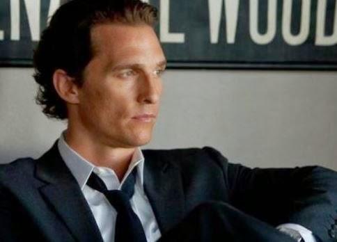 Δείτε πως ήταν το 1993 ο Matthew McConaughey στην πρώτη του οντισιόν [βίντεο]
