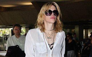 Η Courtney Love αποκάλυψε ότι έκανε «χρήση» ηρωίνης ενώ ήταν έγκυος