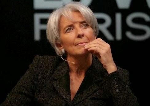 «ΔΝΤ» :Εξετάζουν όντως το σενάριο εξόδου της Ελλάδας από το ευρώ..; (Grexit)