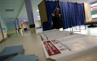 """Πόσους θα """"σταυρώσετε"""" την Κυριακή των εκλογών"""