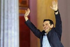Αλέξης Τσίπρας: Σήμερα η ελπίδα «έγραψε» ιστορία. Η τρόικα είναι πια παρελθόν!!