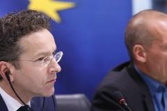 Συνάντηση Βαρουφάκη με Ντάισελμπλουμ: Η πρώτη «ρήξη» για το χρέος και την «Τρόικα»