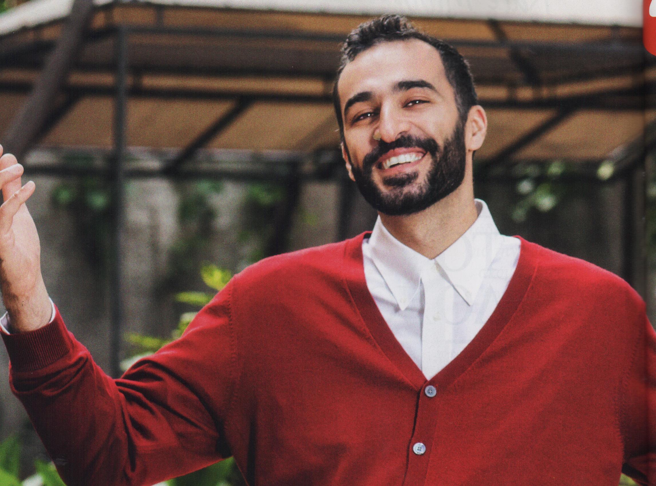 Ο Έλληνας ηθοποιός που αποκάλυψε: Για τουλάχιστον ένα χρόνο έπαιρνα συσσίτιο από την εκκλησία [βίντεο]