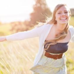 Αυτές είναι οι 9 συνήθειες των ευτυχισμένων ανθρώπων!!