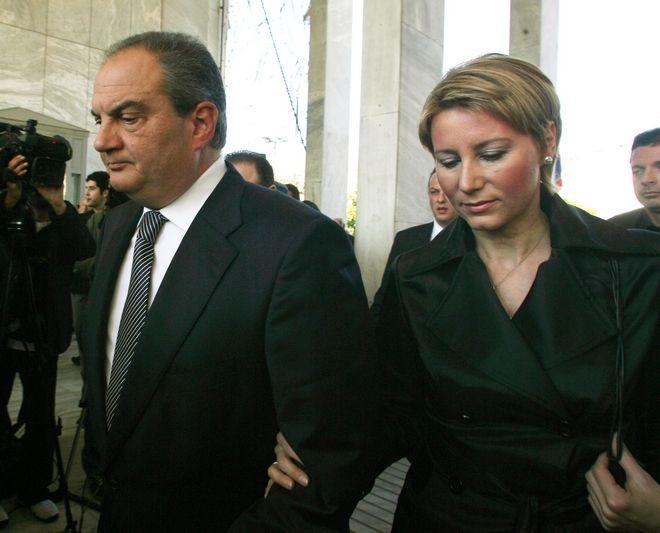 Σε επέμβαση υπεβλήθη η Νατάσα Παζαΐτη Καραμανλή