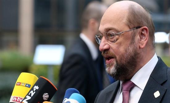 Μήνυμα Σουλτς: Να περιμένετε σκληρές διαπραγματεύσεις