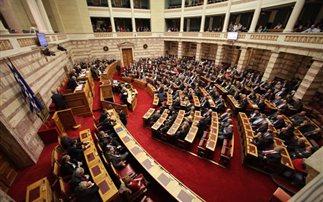 Κριτική ΝΔ, ΚΚΕ και ΠΑΣΟΚ στις κυβερνητικές επιλογές
