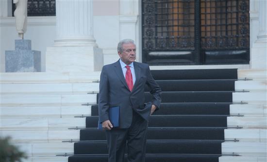 Βουλευτές ΣΥΡΙΖΑ: Αρνητικοί στην υποψηφιότητα Αβραμόπουλου