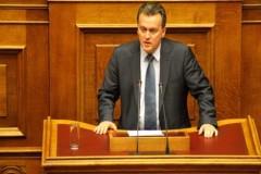 Κοντογιάννης: O κ. Σαμαράς να ακολουθήσει τον έντιμο δρόμο που χάραξαν οι προκάτοχοί του