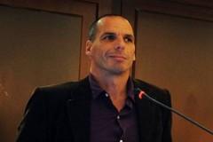 Γιάννης Βαρουφάκης: «Αν μας αναγκάσουν να βγούμε από την Ευρωζώνη, η ΟΝΕ θα καταρρεύσει»
