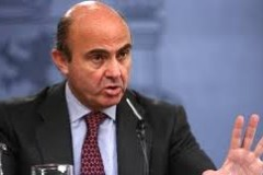 Λουίς ντε Γκίντος: «Η ευρωζώνη δεν θα προχωρήσει σε καμία εκταμίευση, πριν τις μεταρρυθμίσεις»