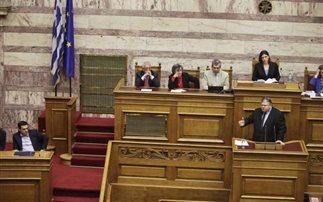 Ομόφωνα επανασυστήνεται η Επιτροπή γερμανικών αποζημιώσεων