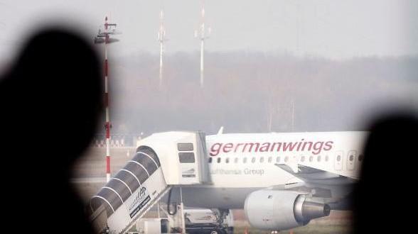 Το χρονικό της αεροπορικής τραγωδίας – Germanwings