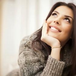 5 τρόποι για να παραμείνεις χαρούμενη όταν η ζωή σου φέρεται σκληρά!!