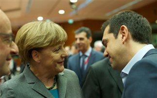 Γιατί η Μέρκελ κάλεσε τώρα τον Τσίπρα στο Βερολίνο