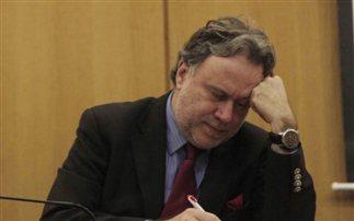 Ο Κατρούγκαλος προσέλαβε συνεργάτες του από το δικηγορικό του γραφείο