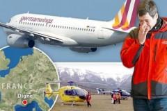 Εισαγγελία Μασσαλίας: «Ο συγκυβερνήτης έριξε το Airbus A320»