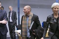 Δείτε ποιες είναι οι έξι μεταρρυθμίσεις που θα υποβάλει η Ελλάδα στο επερχόμενο Eurogroup