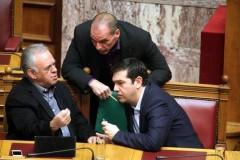 Τι θα περιλαμβάνει η «λίστα των μεταρρυθμίσεων» που θα στείλει η Ελλάδα στις Βρυξέλλες