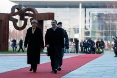 Τι ζήτησε η Άνγκελα Μέρκελ από τον Αλέξη Τσίπρα στη συνάντηση τους στο Βερολίνο