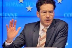 Στα τέλη Απριλίου, η υποβολή της τροποποιημένης συμφωνίας στο Eurogroup